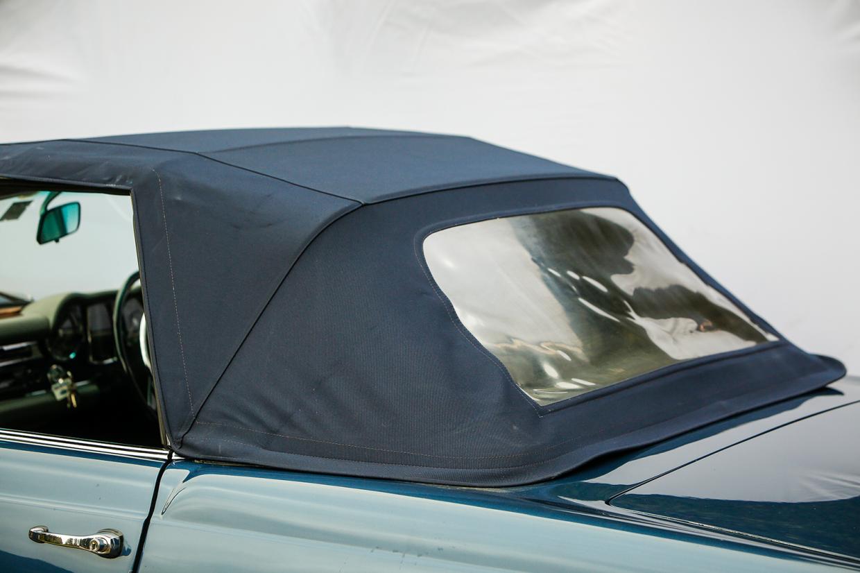 Mercedes Benz 230SL 250SL 280SL Heater Valve Arm /& Seal Kit