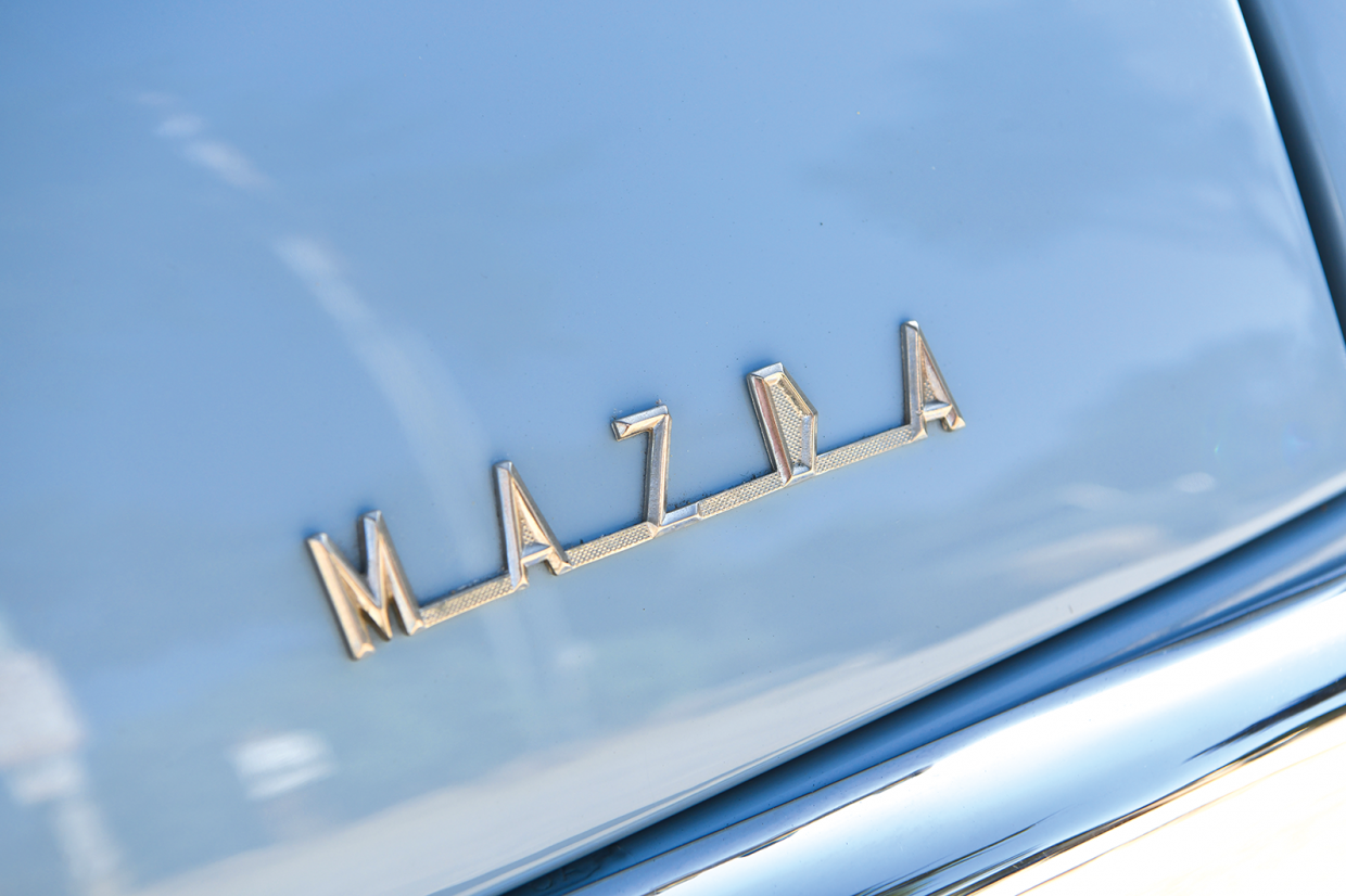 Classic & Sports Car – Mazda R360 Coupé: pint-sized perfection