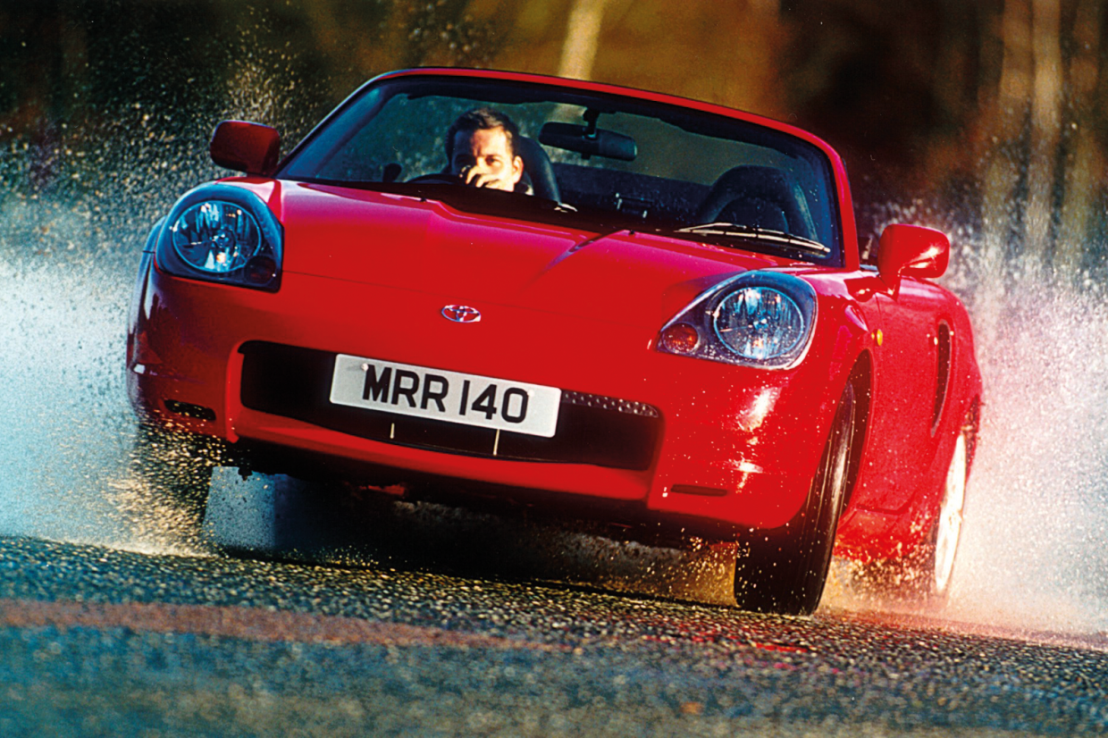 Classic & Sports Car – Buyer's guide: Lotus Elise S1