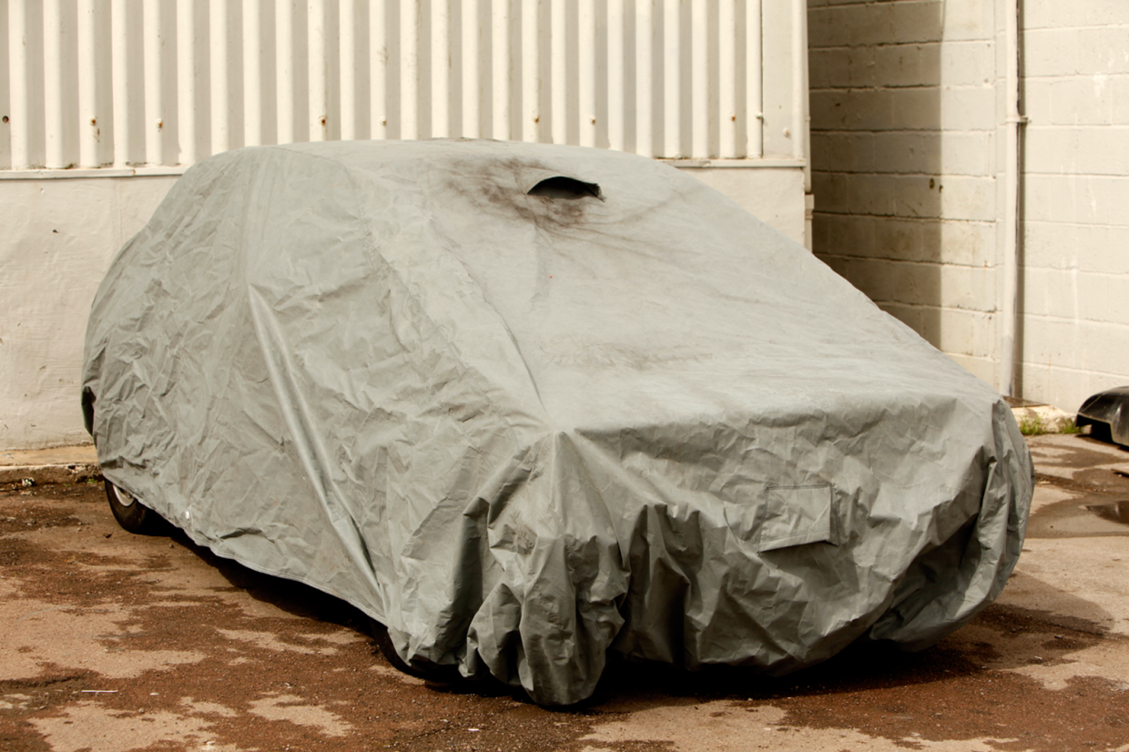 How to choose a good car cover