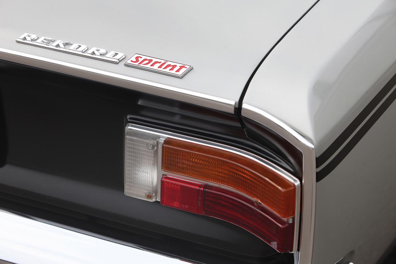 Off The Rekord Forgotten Opels Classic Sports Car