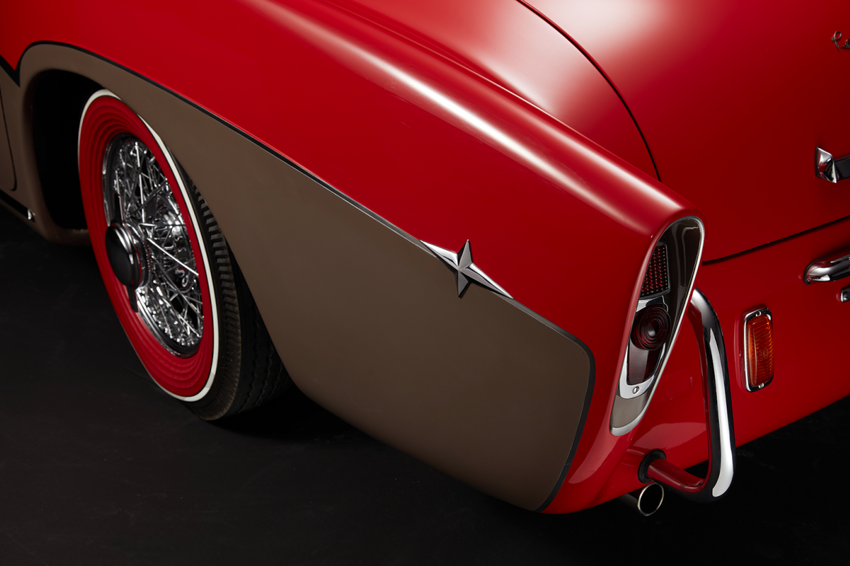 Classic & Sports Car – Pegaso Z-102: born to fly