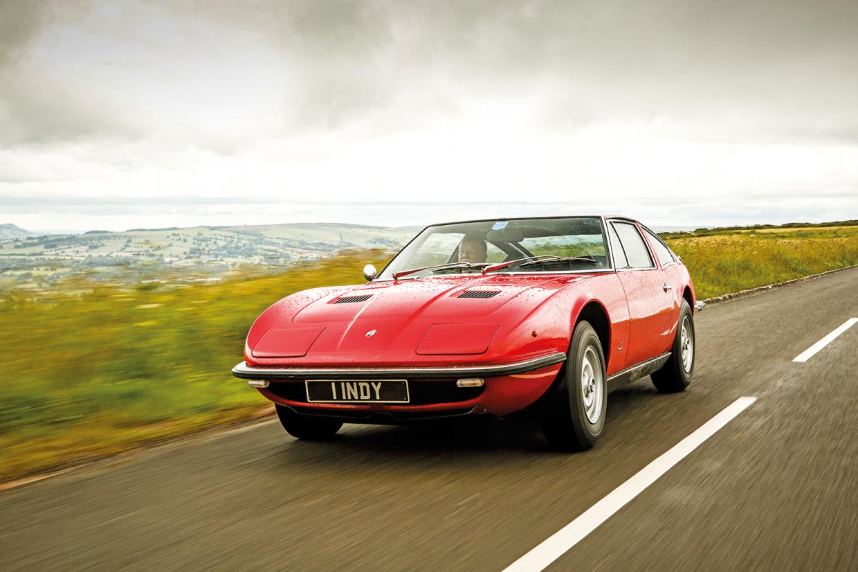 Practical Performance Lamborghini Espada Vs Maserati Indy Vs Ferrari 365gt4 2 2 Classic Sports Car