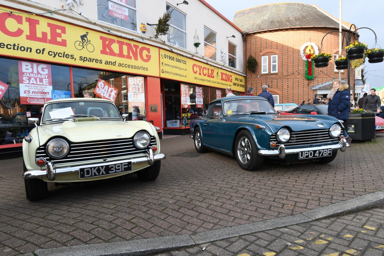 Classic & Sports Car – Classic cars and Brexit – where are we now?