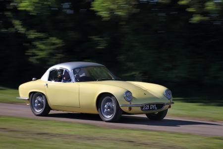 Classic & Sports Car – Fancy going to Lotus' 70th birthday party?