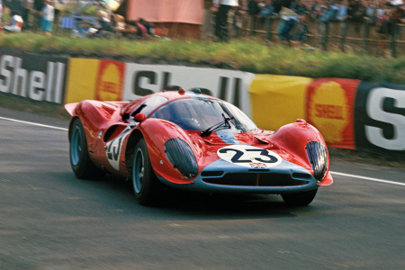 Best of the best: which is the greatest Ferrari racer?