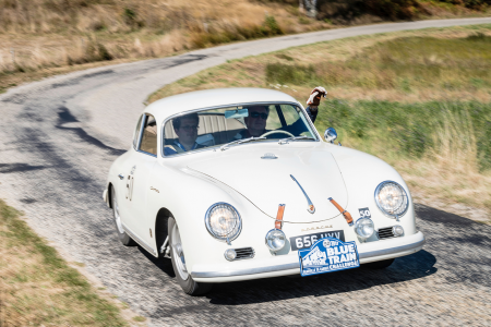 Classic & Sports Car – Historic rallying: HERO to take over ERA events