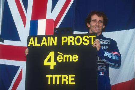 Classic & Sports Car – Motorsport memories: why Prost deserves more credit