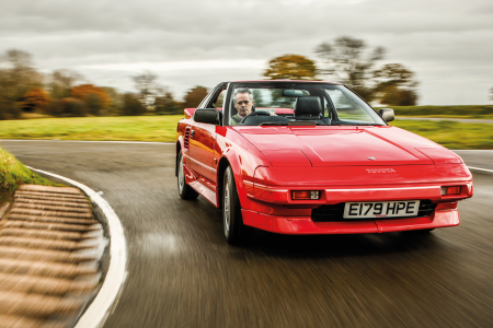 Classic & Sports Car – 20 appreciating classics and what you should pay for them