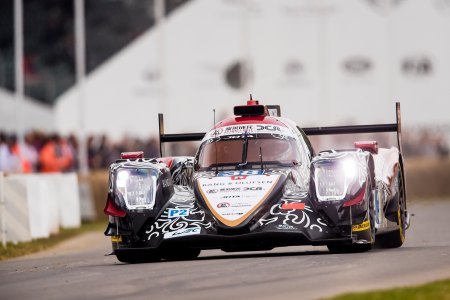 Le Mans Prototypes to give Members' Meeting a modern twist