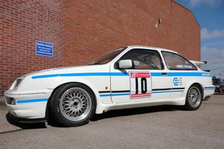 Classic & Sports Car – Cosworth duo set to scream across the block