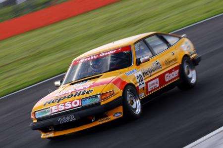 Classic & Sports Car – Touring car legends celebrated with new race series