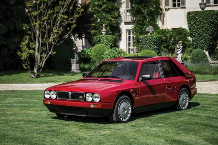 Classic & Sports Car – Lancia's homologation heroes head to Essen sale