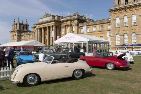 Classic & Sports Car – Bigger-than-ever Salon Privé features new public day