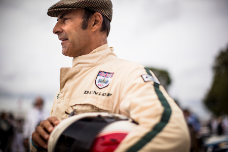 Le Mans legends set to lead the way at Members' Meeting