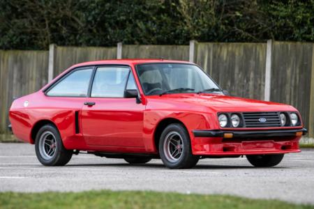 Classic & Sports Car – A Fast Ford for every taste?
