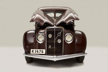 Classic & Sports Car – Volvo and VW pull out the stops for Techno-Classica