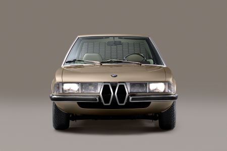 Classic & Sports Car – Design legend Gandini's lost BMW concept has been reborn