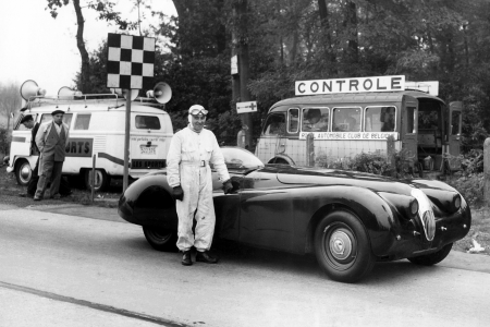 Classic & Sports Car – RIP Norman Dewis 1920-2019