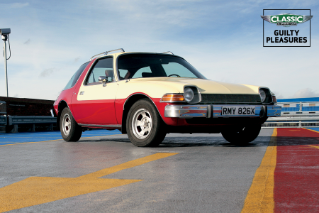 Classic & Sports Car – Guilty pleasures: AMC Pacer
