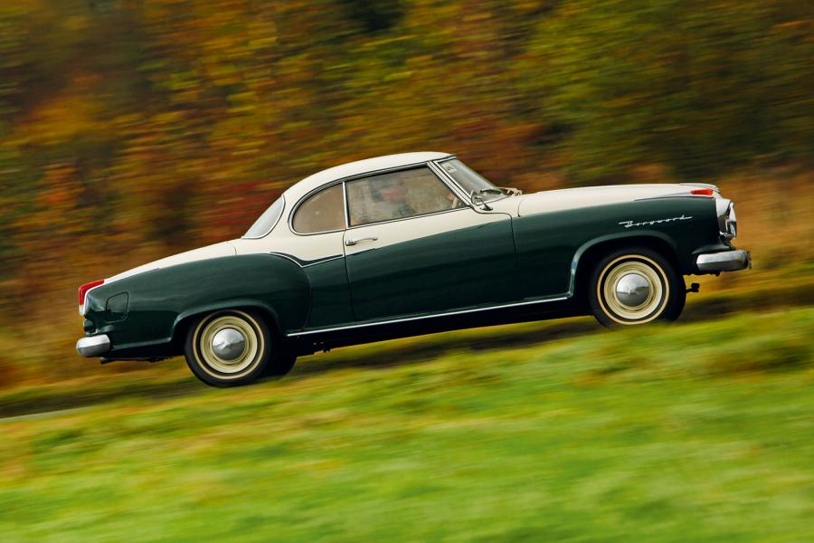 Classic & Sports Car – 11 European imports that deserve a home in Britain