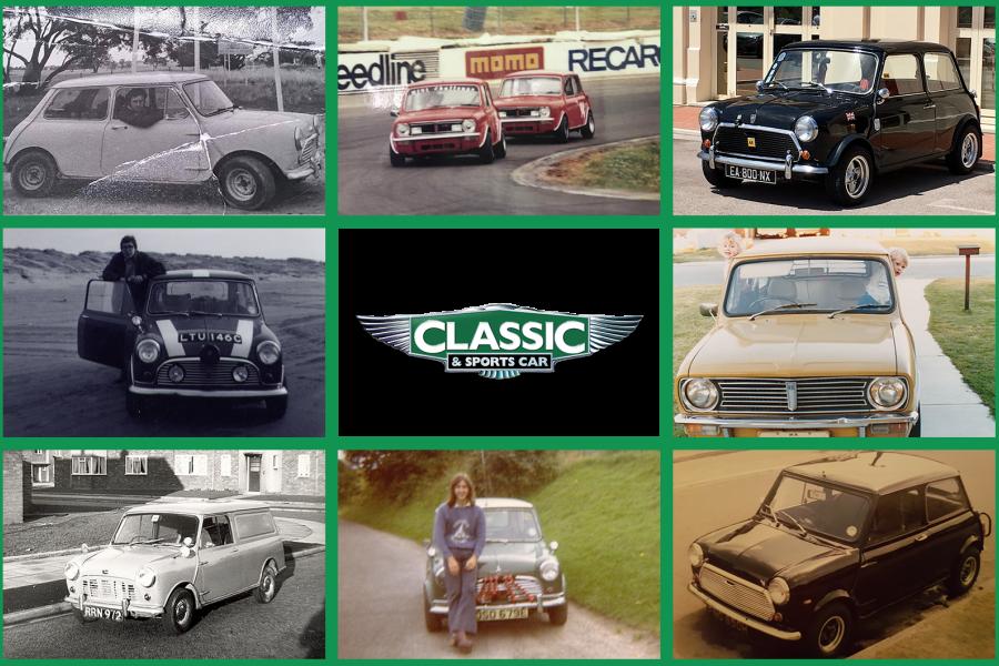 Buyer's guide: Rover Mini   Classic & Sports Car