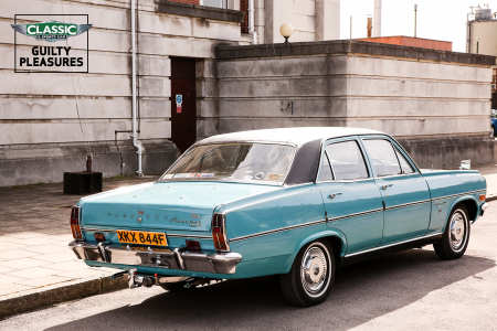 Classic & Sports Car – Guilty pleasures: Vauxhall Viscount