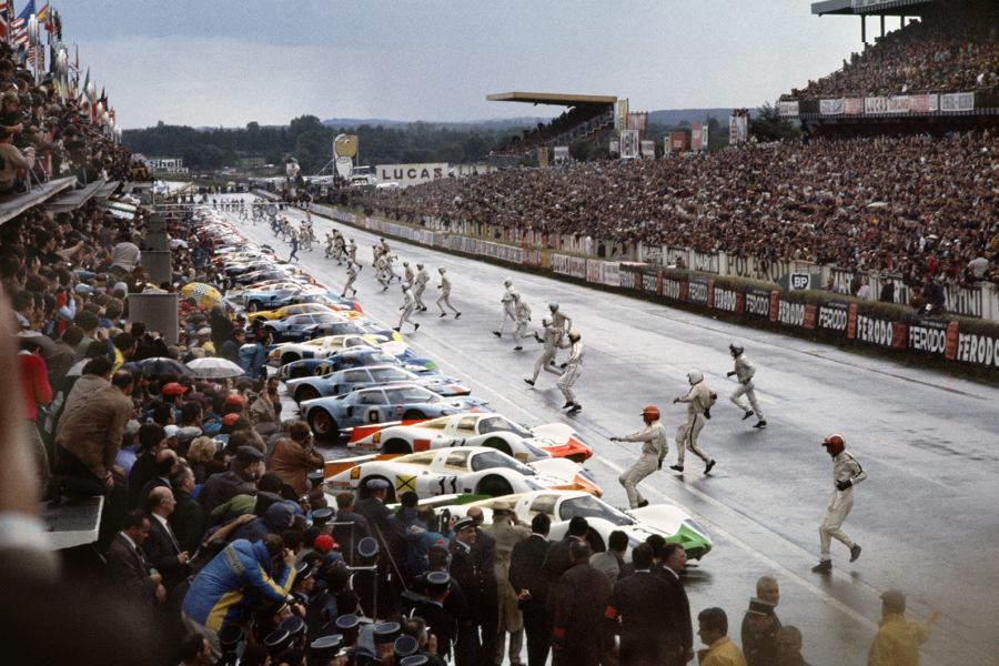 Classic & Sports Car – 1968 and 2020 – Le Mans and the September starts