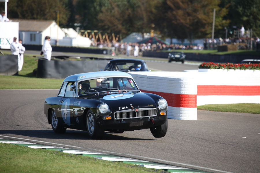 Classic & Sports Car – Goodwood reveals all-new Speedweek