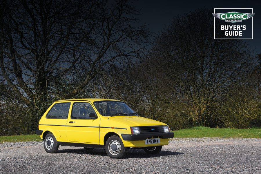 Classic & Sports Car – Buyer's guide: Austin Metro