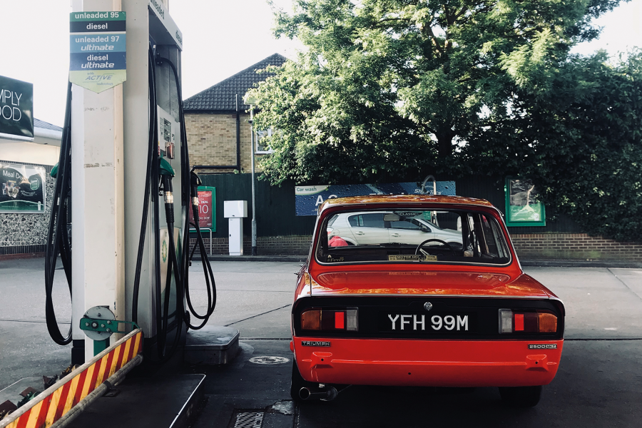 Classic & Sports Car – New fuel warning from FBHVC