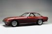 Lamborghini celebrates Espada and Islero's 50th birthday