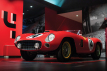 Classic & Sports Car – Yours for £20m: Ferrari 290MM raced by Fangio and Moss