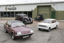 Classic & Sports Car – Vauxhall's expanding its heritage centre – and opening it to the public