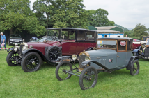 Classic & Sports Car – It's a pre-war feast at Prescott!