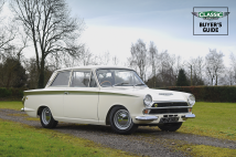 Classic & Sports Car – Buyer's guide: Lotus Cortina Mk1