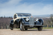 Classic & Sports Car – £1.5m Bugatti tops Bonhams' £11m Revival sale