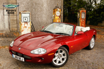 Classic & Sports Car – Jaguar XK8/XKR