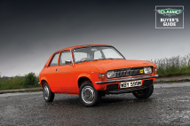 Classic & Sports Car – Buyer's guide: Austin Allegro