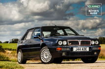 Classic & Sports Car – Buyer's guide: Lancia Delta Integrale