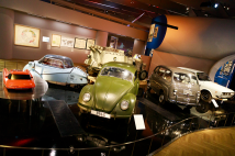 Classic & Sports Car – New automotive exhibition opens at the V&A