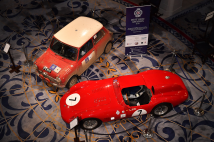 Classic & Sports Car – RAC reveals winners of first Historic Awards