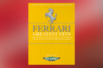 Classic & Sports Car – 5 reasons to buy C&SC's Ferrari Greatest Hits