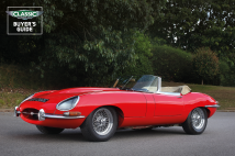 Classic & Sports Car – Buyer's guide: Jaguar E-type S1, S1.5 & S2