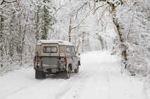 Classic & Sports Car – Winter is coming: how to keep your classic safe in cold weather