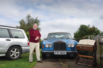 Classic & Sports Car – Also in my garage – Martyn Warsop