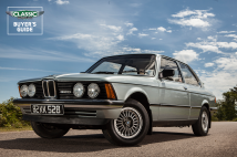 Classic & Sports Car – Buyer's guide: BMW E21 3 Series