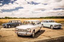Classic & Sports Car – Estates of the nations: Fiat vs Volvo vs Triumph