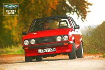 Classic & Sports Car – Buyer's guide: Ford Escort Mk2