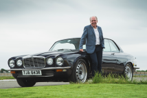 Classic & Sports Car – Ian Callum showcase coming to London Concours
